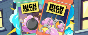 highroller casino metrocity